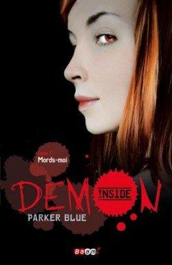 Demon Inside t1: Mords-Moi