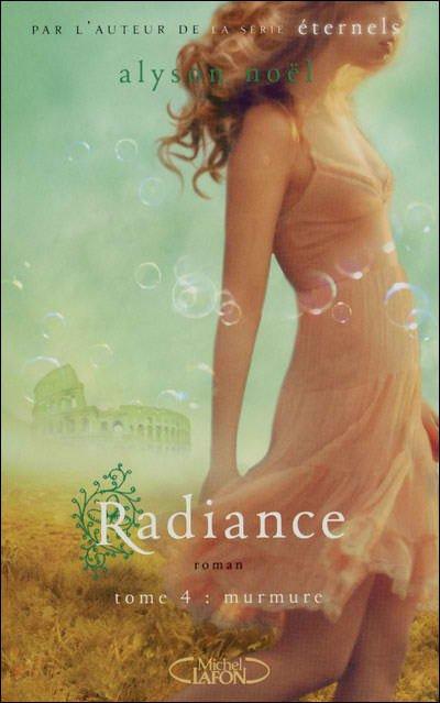 Radiance t4: Murmure