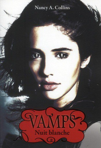 Vamps t2: Nuit Blanche