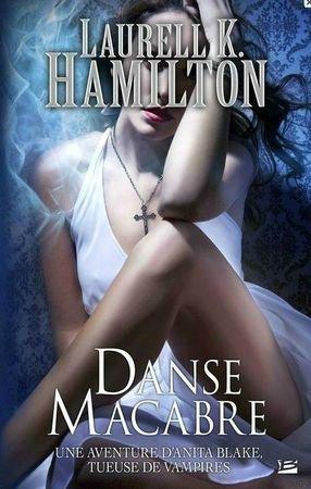 Anita Blake t14: Danse Macabre