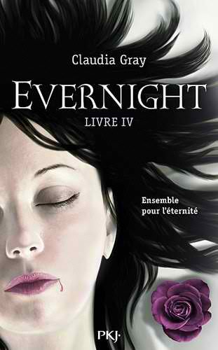 Evernight t4: Afterlife
