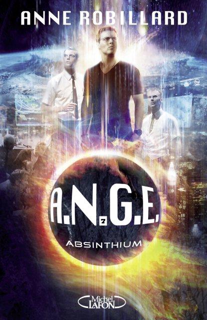 A.N.G.E t7: Absinthium