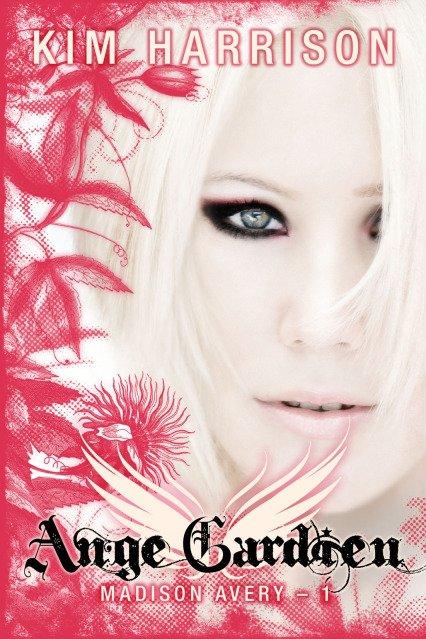 Madison Avery t1: Ange Gardien