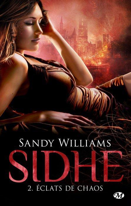 Sidhe t2: Eclats de chaos