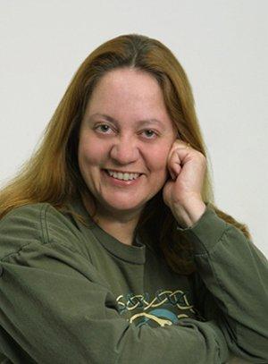 Un auteur en quelques lignes... Patricia Briggs