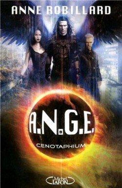 A.N.G.E t9 : Cenotaphium