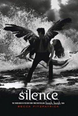 Les anges déchus t3 : Silence