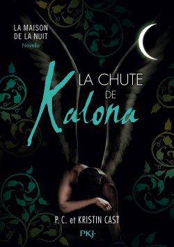 La maison de la Nuit HS: La chute de Kalona