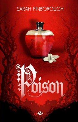 Contes des Royaumes t1: Poison