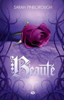 Contes des Royaumes t3: Beauté