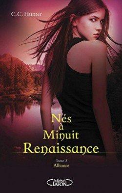 Nés à minuit-Renaissance t2: Alliance