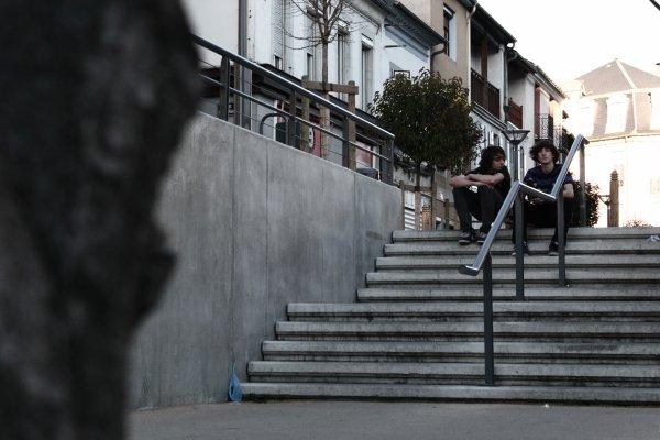 Street / 5 _ 5