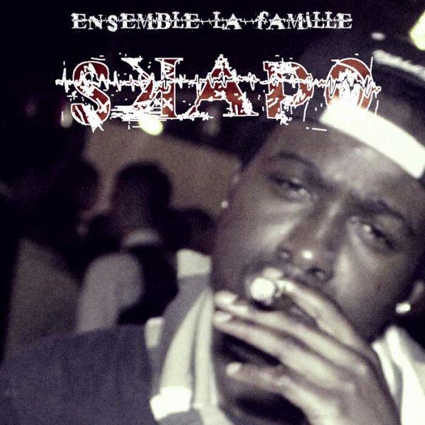 Ensemble La Famille Le Projet + Tracklist