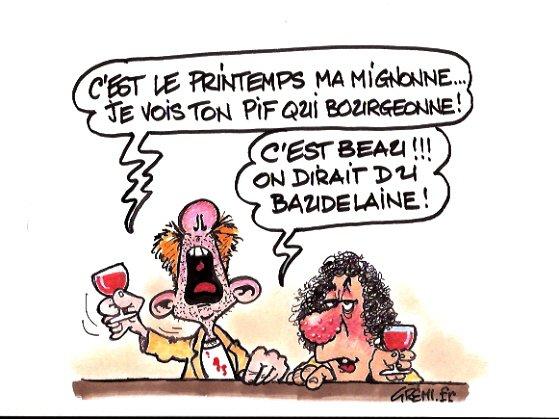 """^^   PRINTEMPS FOUFOU   ^^   (Dédé Saint-Prix : """"Sonao"""")"""
