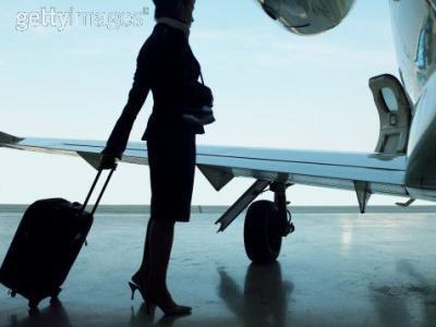 Laurine | Future PNC  | 15 ans | Réve de voyager toute sa vie.