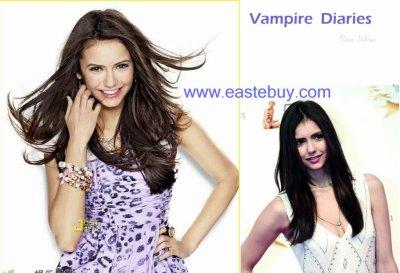Tips to Dress Like Nina Dobrev