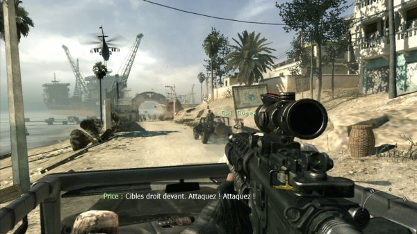 Sondages Pixule - team call of ou bf ?