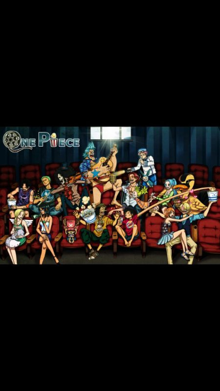 Chapitre 3: séance cinéma !!
