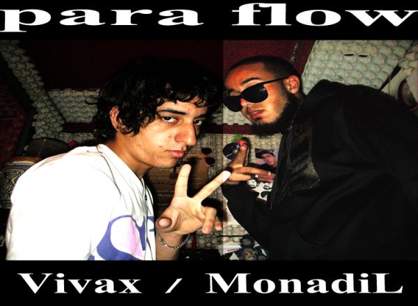 Para  Flow  HA Homa Raj3o