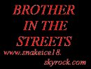 Photo de brotherinthestreets