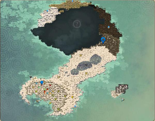 Nouvelles conquêtes en terre gelée !