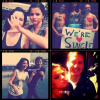 .  ________________Photos personnelles de Selena datant de ces derniers jours . _____________T'aimes ? .