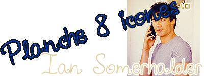 Article n°4 - Les icônes