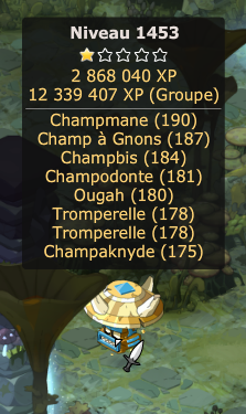 Drops Et Métiers !