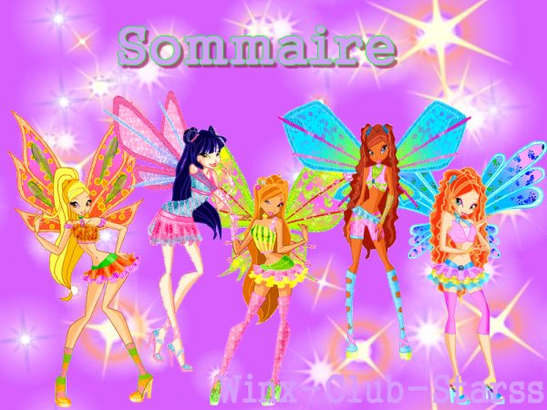 Blog de winx club starss blog de winx club starss for 7 a la maison saison 8