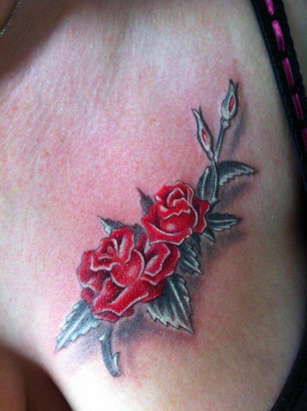Ma rose.!!!!!!!!!!!!