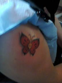 Petit Papillon.!!!!