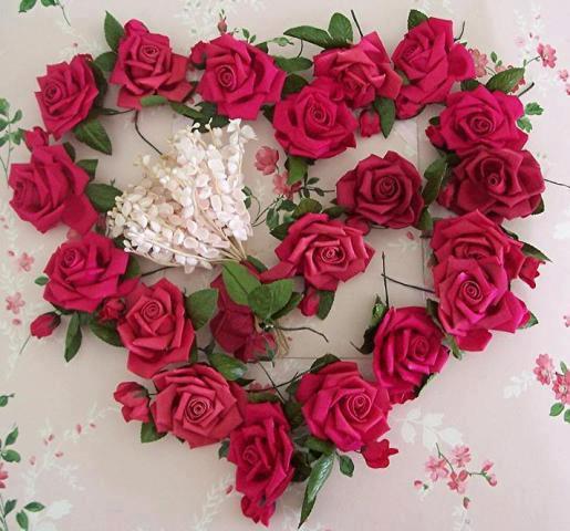 Joyeuse St Valentin.!!!!!