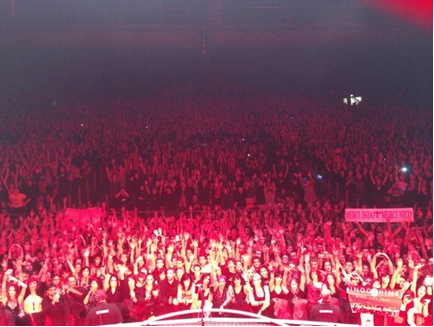 Black City Tour Partie 1 : NANCY.!!!!!!!!!!!!!