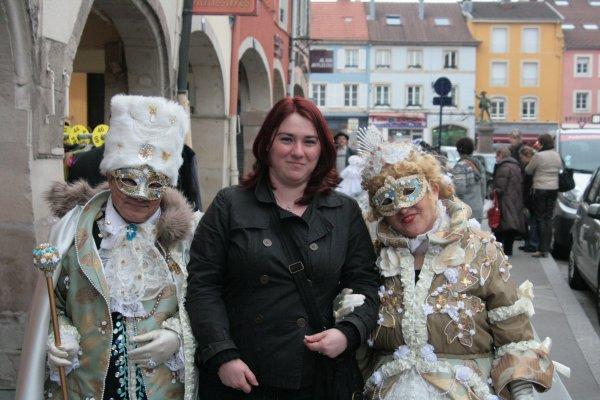 Carnaval Vénitien.!!!!!!