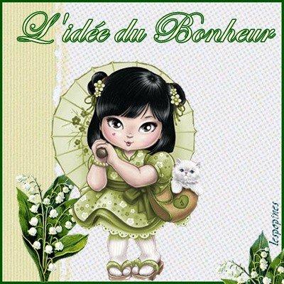 Je vous souhaite a tous un très bon 1 er Mai.!!!!!!!!!!