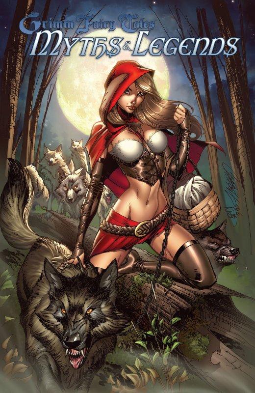 On vois les contes de fées autrement.!!!!!!! lol