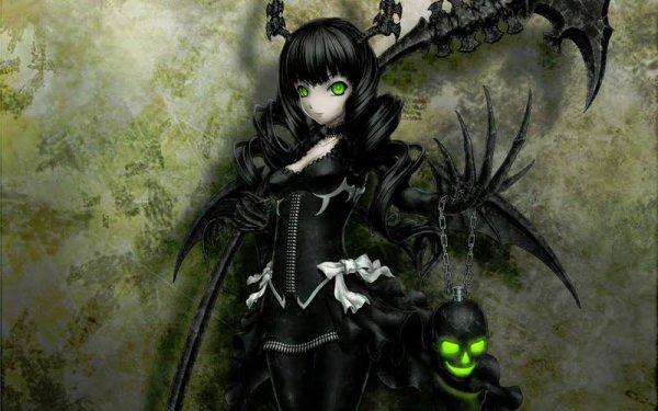Pour mon Amie Dark-goth-universe