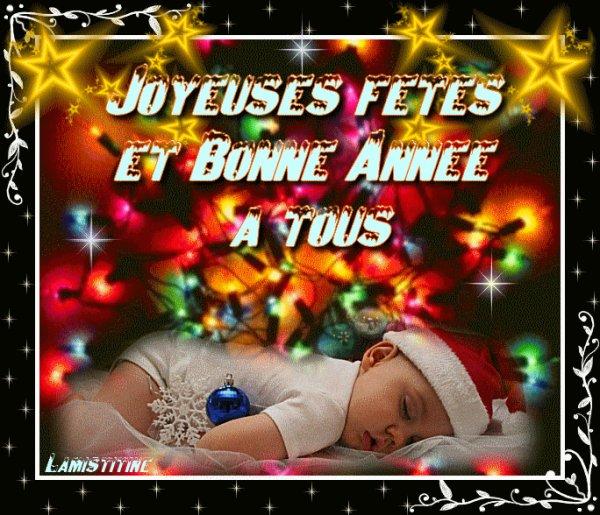 Tres bonne Année 2015 a vous tous et toutes .!!!!!!