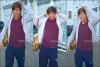 . 21/07/2012 : Louis a été aperçu quittant les studios d'enregistrement ! .