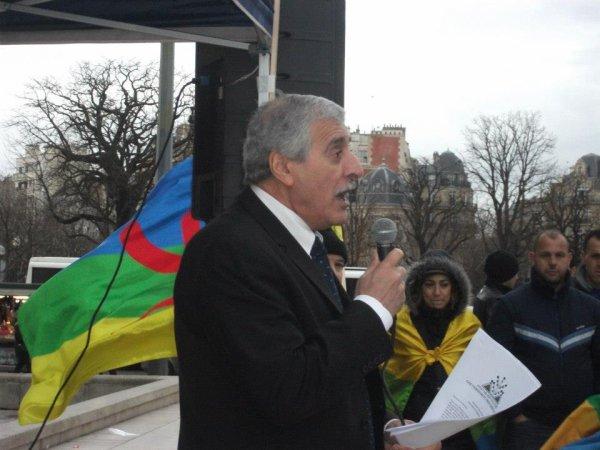 autodetermination decembre 2012 paris