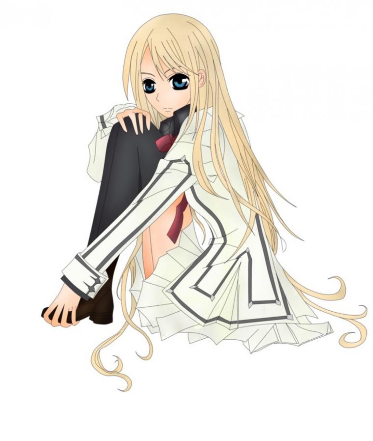 Fiche Personnage n°1 : Himeka Kaneko !