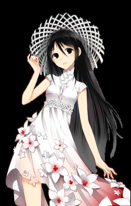 Fiche Personnage n°2 : Tsuki Horu !