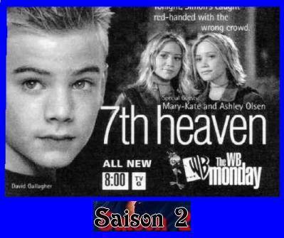 Saison 2 7 la maison for 7 a la maison saison 2