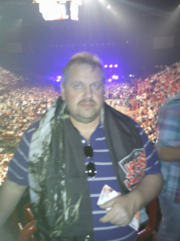 johnny a bercy