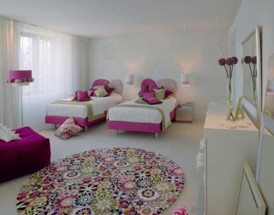 belle chambre pour fille