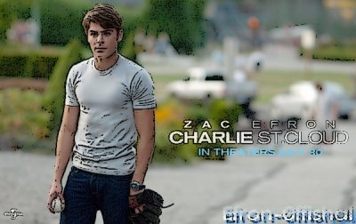 . ★.•°•.•  LE SECRET DE CHARLYiE  •.•°•.★