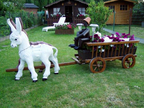Ma charrette (suite)
