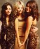 Selena, Vanessa et Ashley