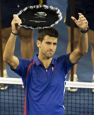 US Open 2012 - Le triomphe de Murray, la déception de Djokovic