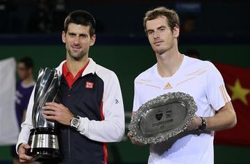 Masters 1000 de Shanghai 2012